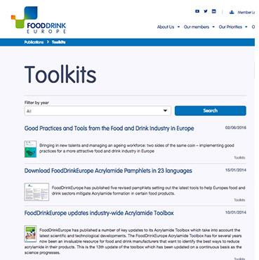 toolkits
