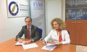 Acuerdo FIAB FAPE
