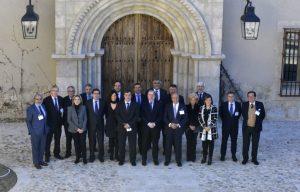 Consejo Direccion FIAB Castilla y León