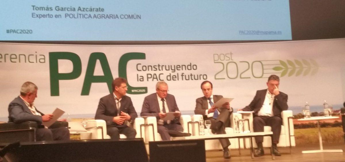 Construyendo la PAC del futuro post 2020