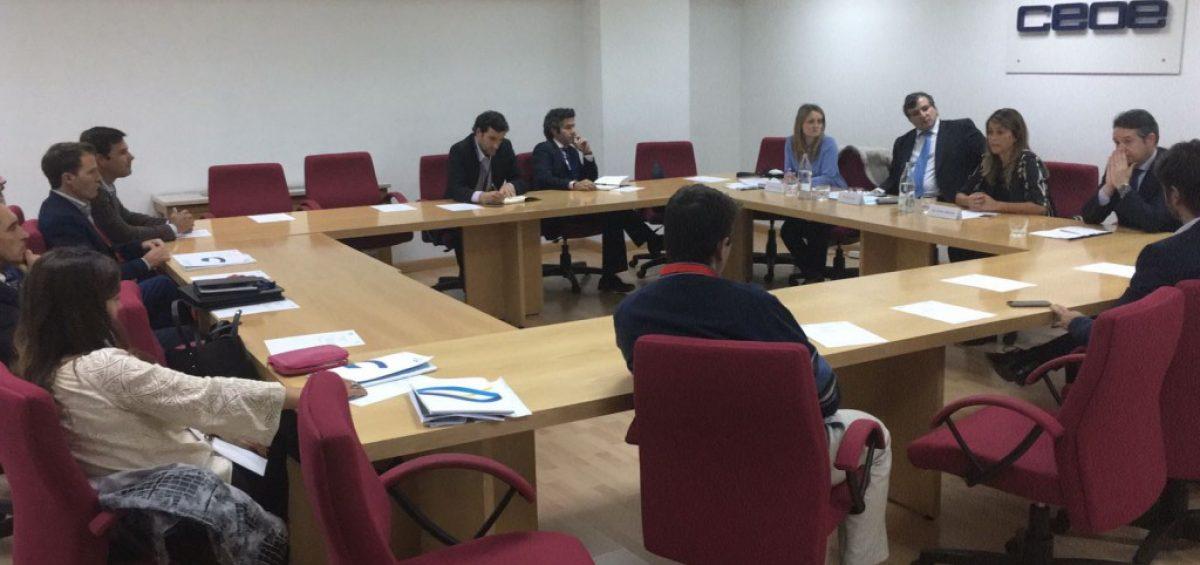 Encuentro FIAB Argentina