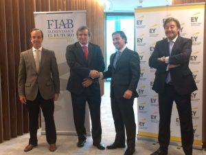 Encuentro FIAB EY 2