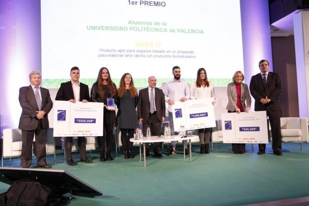 Entrega Premios Ecotrophelia 1