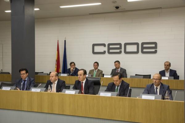 FIAB CEOE impuesto azúcar Cataluña