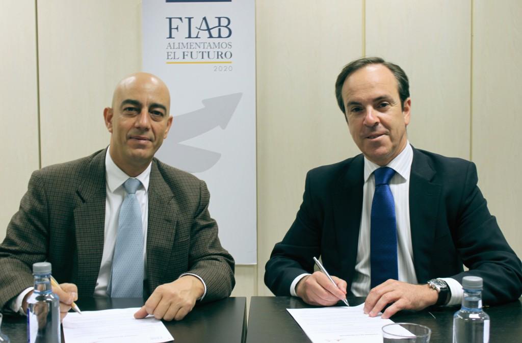 Firma FIAB Cámara Comercio Estados Unidos