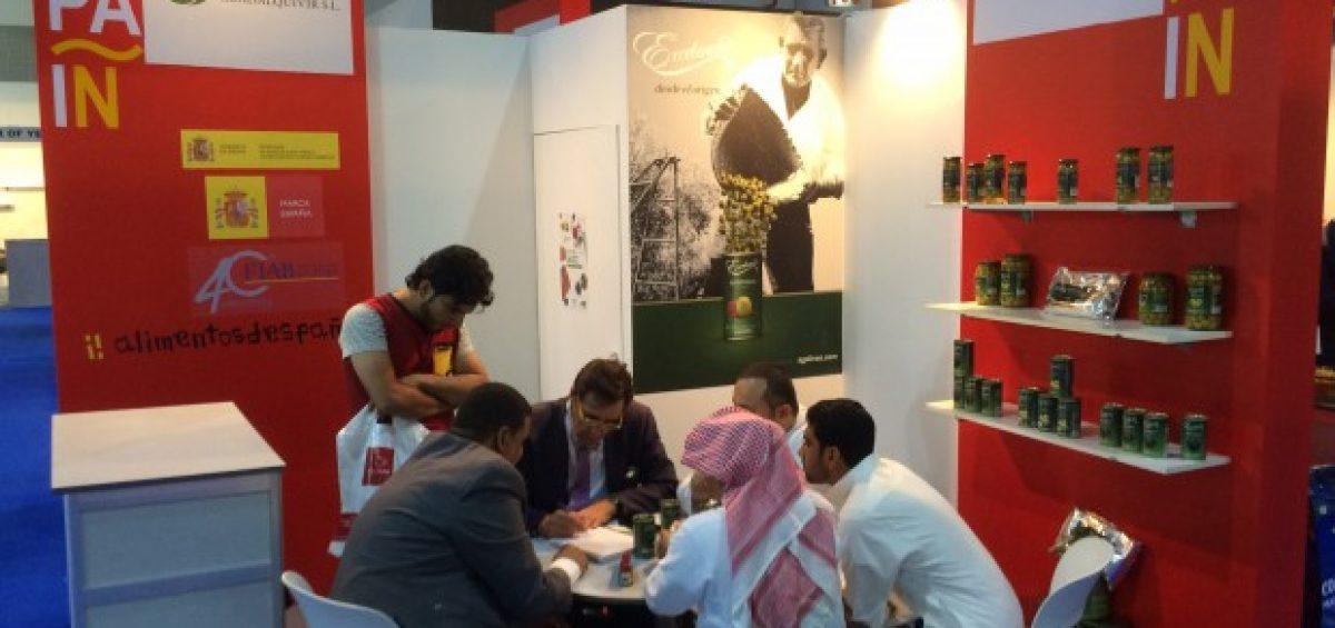 Foodex Saudi 2