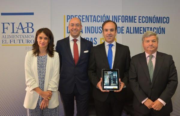 Informe Economico Anual 2017
