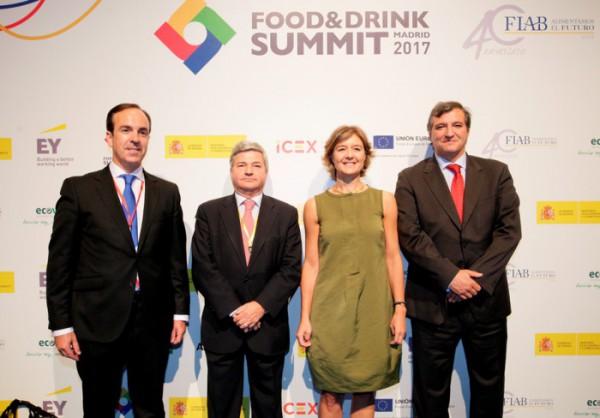 V Madrid Food & Drink Summit