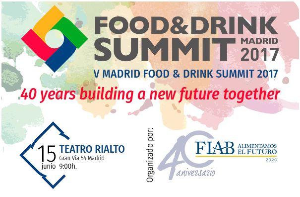V Summit Food Drink