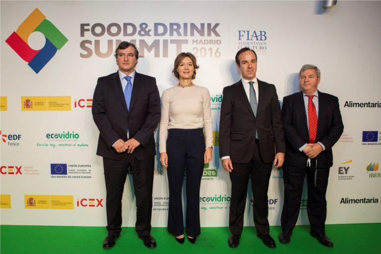 Food Drink Summit 2016