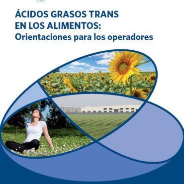 Guía ácidos grasos trans