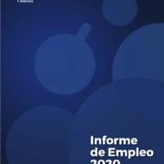 Portada NFORME_EMPLEO_2020