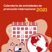 Portada Calendario 2021